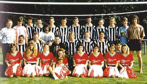 Aufstiegsmannschaft 1995_96